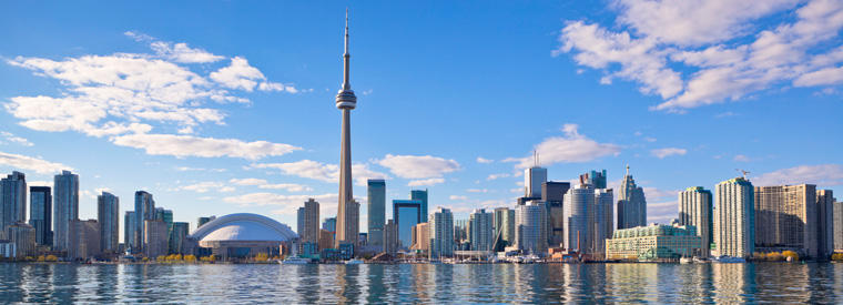 Toronto Sightseeing & City Passes