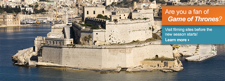 Valletta Tours & Sightseeing