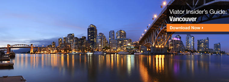 Vancouver Sightseeing Tickets & Passes