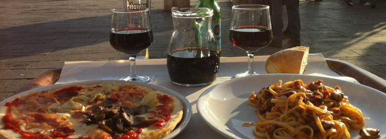 Venice Food, Wine & Nightlife