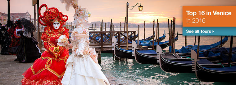 Venice Private & Custom Tours