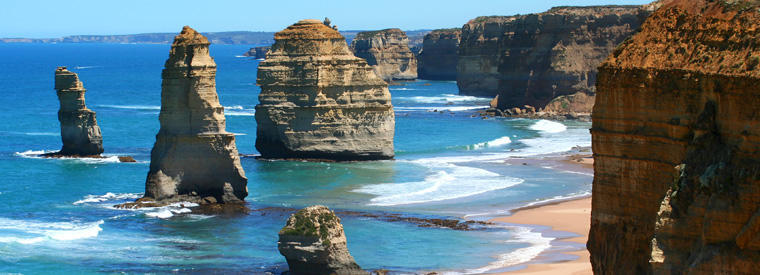 Victoria, Australia Trips and Excursions