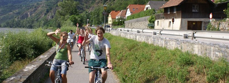 Vienna Bike & Mountain Bike Tours