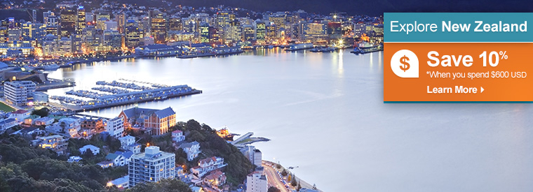 All things to do in Wellington