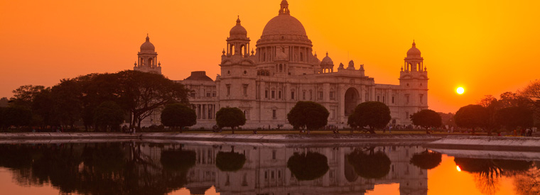 West Bengal Multi-day & Extended Tours