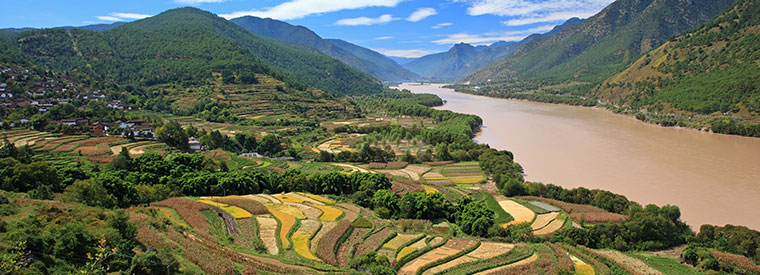 Yangtze River Cruises, Sailing & Water Tours