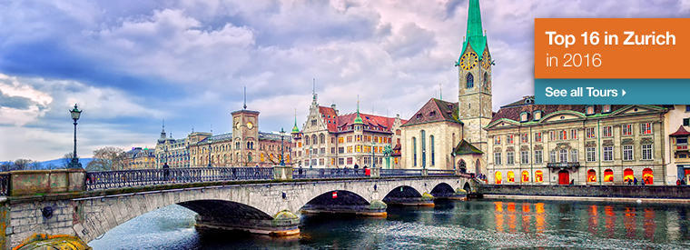 Zurich Private & Custom Tours