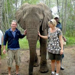 Photo of Cape Town 4-Day Garden Route Tour from Cape Town Elephant Experience (3).jpg
