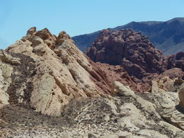Photo of Las Vegas Valley of Fire and Lost City Museum Tour from Las Vegas Example of what you can see