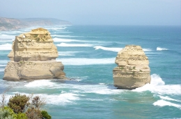 Photo of Melbourne Great Ocean Road Small Group Eco Tour from Melbourne GOR018