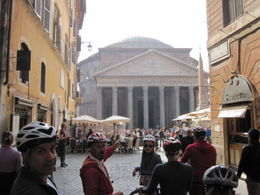 Pantheon , Kevin M - October 2011