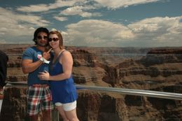 Photo of Las Vegas Grand Canyon and Hoover Dam Day Trip from Las Vegas with Optional Skywalk IMG_5526