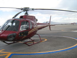 Photo of Las Vegas Grand Canyon All American Helicopter Tour Las Vegas 7 March 2011