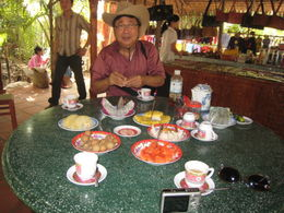 Photo of Ho Chi Minh City Mekong Delta Discovery Small Group Adventure Tour from Ho Chi Minh City Local fruits