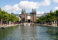 Photo of Amsterdam Rijksmuseum