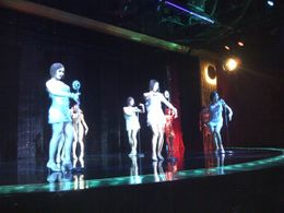 Photo of Bangkok Bangkok Cabaret Show Part of Great Show