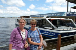 Photo of Perth Upper Swan Lunch Cruise Ready to set sail