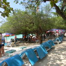 Photo of Pattaya Koh Larn Coral Island Trip from Pattaya including Seafood Lunch Relaxing on the beach