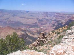Photo of Phoenix Grand Canyon Helicopter and Ground Tour From Phoenix The depth of it all