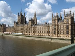 Photo of   The Houses of Parliament, London