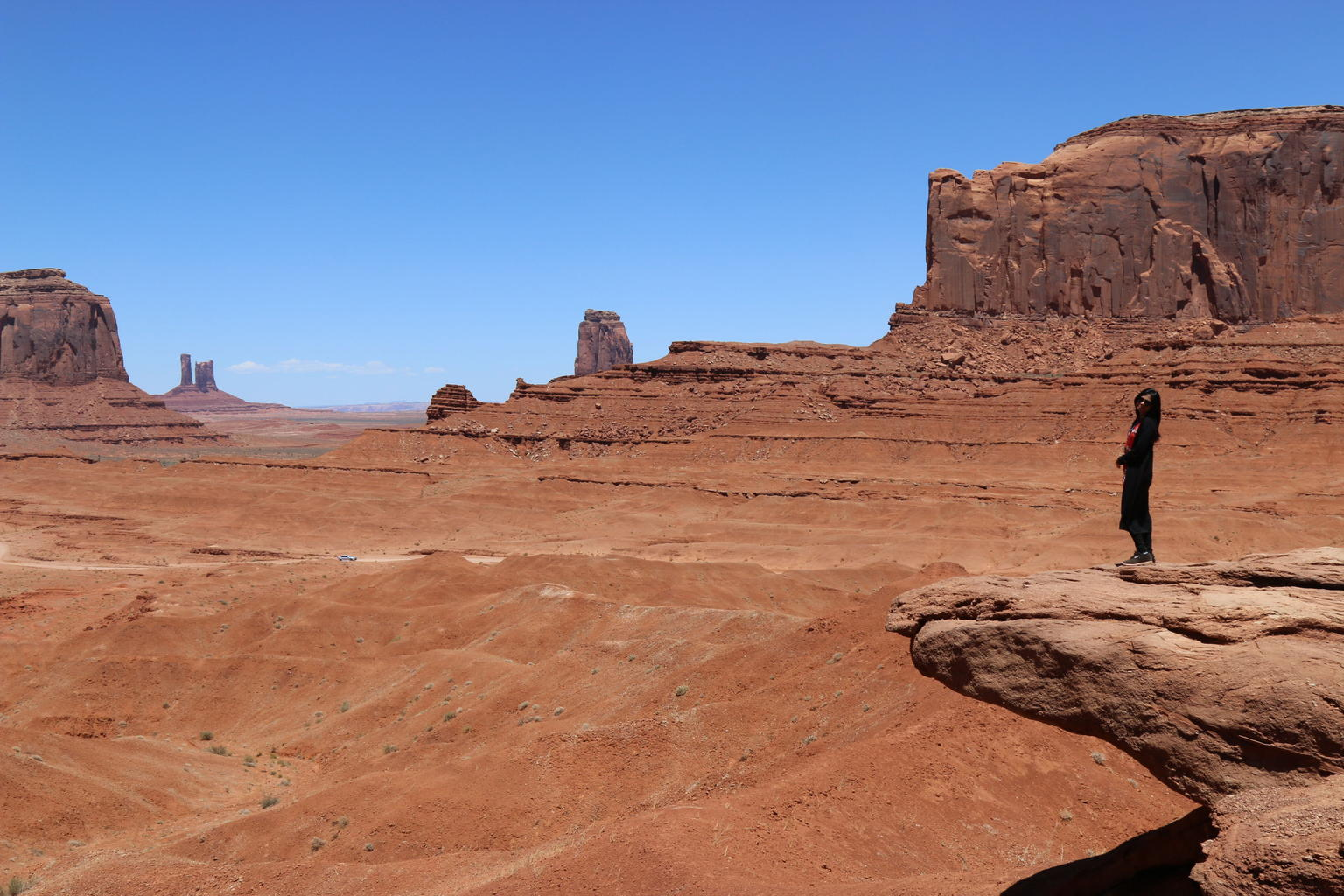 3-Day Tour: Sedona, Monument Valley and Antelope Canyon from Las Vegas