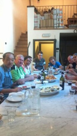 Photo of Florence Small-Group Italian Cooking Class in Florence 1335963370577