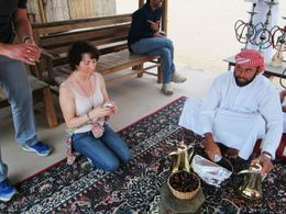 Photo of Dubai Private Tour: 4x4 Desert Adventure Safari from Dubai 398328_10151489274675436_560835435_23842825_2079643603_n