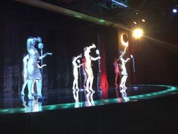 Photo of Bangkok Bangkok Cabaret Show Another view of show