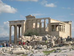 Athens,, hop-on hop-off bus tour and more , Dmitriy M - October 2015