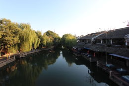 Photo of Shanghai Zhouzhuang Water Village Tour from Shanghai Canal