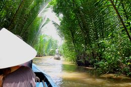 Photo of Ho Chi Minh City Mekong Delta Discovery Small Group Adventure Tour from Ho Chi Minh City channel