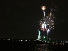 Photo of New York City Circle Line: New Year's Eve Cruise in New York City Concerto