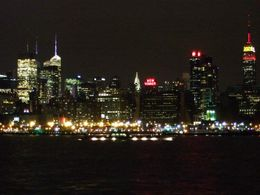 Photo of New York City New York Dinner Cruise with Buffet Dinner cruise 1