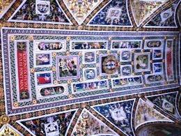 Photo of Florence Tuscany in One Day Sightseeing Tour Frescos in the Libraria Piccolomini, Duomo, Siena, Italy