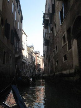 Photo of Venice Venice Walking Tour and Gondola Ride Gondelfahrt
