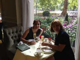 Photo of London London Afternoon Tea at Grosvenor House Grosvenor.jpg