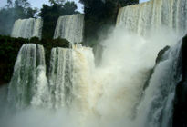 Photo of Foz do Iguacu Iguassu Falls