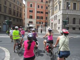 Photo of Rome Rome City Bike Tour IMG_1258