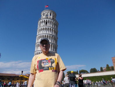 tours florence pisa leaning tower half trip from group