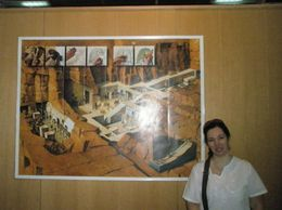 Photo of Luxor Private Tour: Luxor West Bank, Valley of the Kings and Hatshepsut Temple Map of the Valley of the Kings