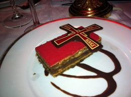 Photo of Paris Moulin Rouge Show Paris Our Dessert