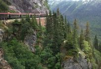 Photo of Skagway Skagway Suggested Itineraries