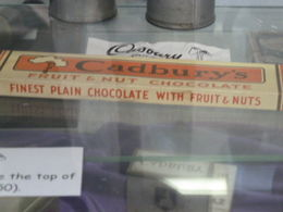 Photo of Hobart Cadbury Chocolate Factory Tour and Derwent River Cruise from Hobart P1010908