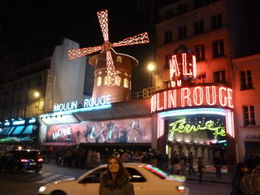 Photo of Paris Moulin Rouge Paris Dinner and Show P1050790.JPG