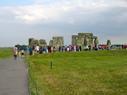Stonehenge taken on 22/6/14. , Adventurous J - July 2014