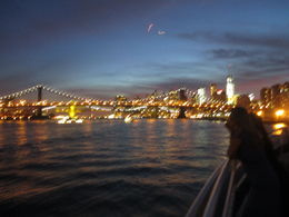 Photo of New York City New York Dinner Cruise Stunning views of the NY skyline