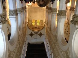 Photo of Madrid Toledo Half-Day or Full-Day Trip from Madrid Synagogue Santa Maria