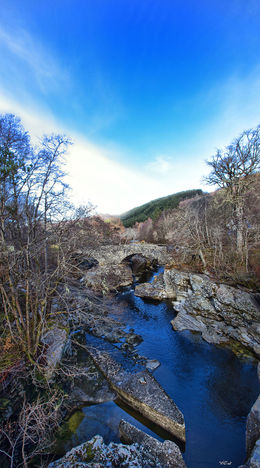 Telford Bridge , Agelos Zias - April 2015