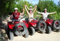 Photo of Cancun ATV Tour from Cancun