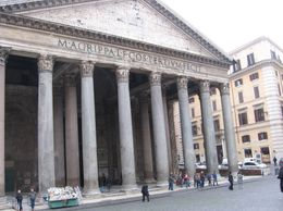 Photo of Rome Classical Rome City Tour The Pantheon